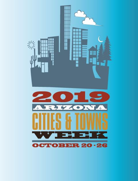 October 20-26 is Cities and Towns Week!