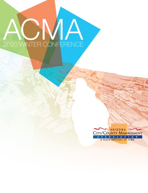 2020 ACMA Winter Conference