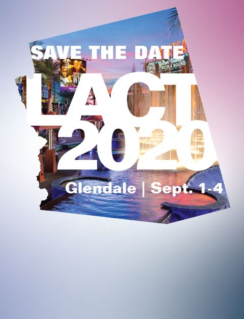 2020 League Annual Conference - Save the Date