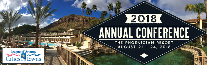 league of arizona cities and towns az annual conference