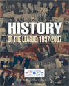 History of the League: 1937-2007