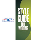 style Guide for Writing
