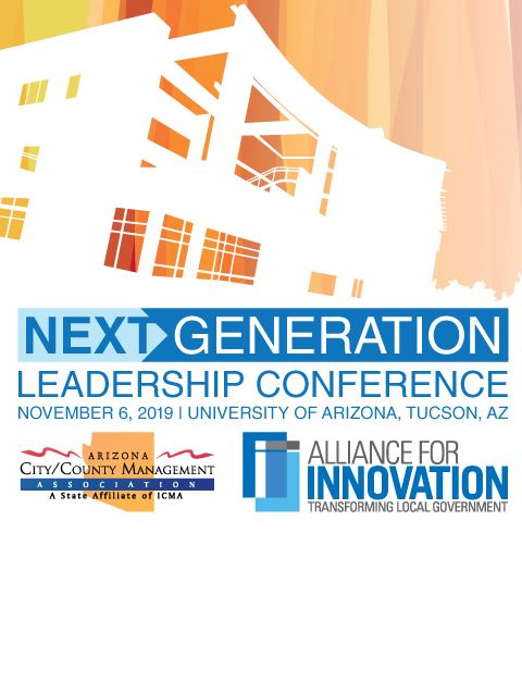 Next Generation - Leadership Conference