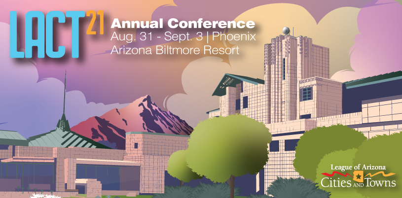 2021 League Annual Conference